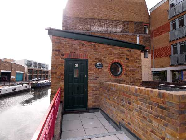 Property for sale in Wharf Place, Hackney, E2  | 1492703392Bedroom_2.jpg