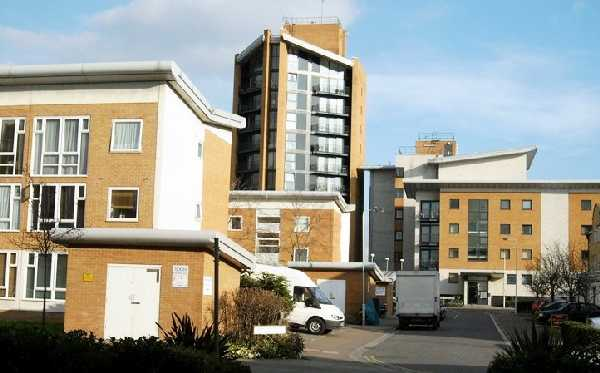 Property for let in Fishguard Way, Docklands, E16  | 1516615235bedroom.JPG