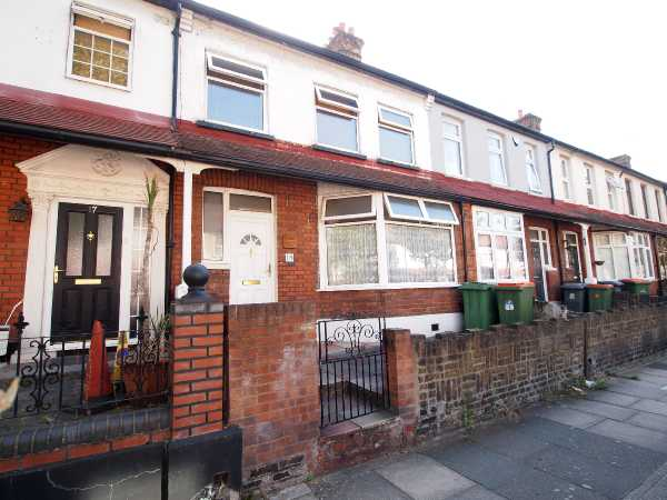 Property for sale in Gardner Road, Plaistow, E13  | 3718_0_External_main.jpg