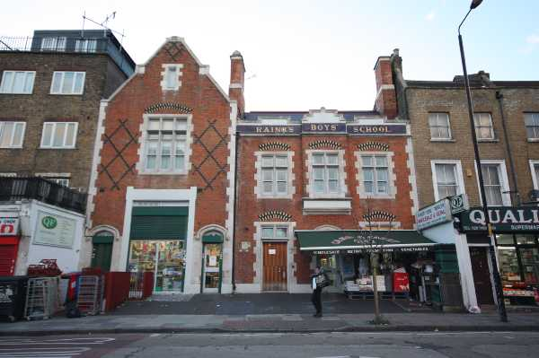 Property for let in Cannon Street Road, London, Whitechapel, E1  | 4278_0_IMG_5273.JPG