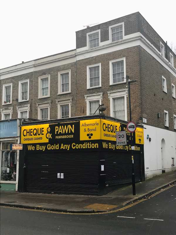 Commercial properties in Caledonian Road, North London, N1  | 4393_0_2.jpg