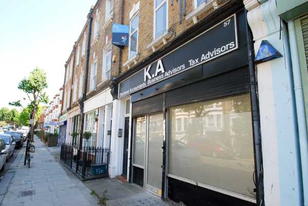 Commercial properties in Hemstal Road, Hampstead, NW6 , 1590937576DSC_0004.jpg