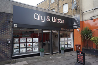 Highbury Estate Agents